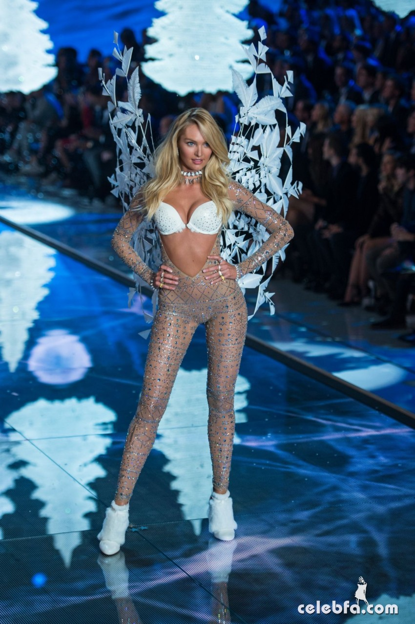 candice-swanepoel-at-victoria-s-secret-2015-fashion-show (9)
