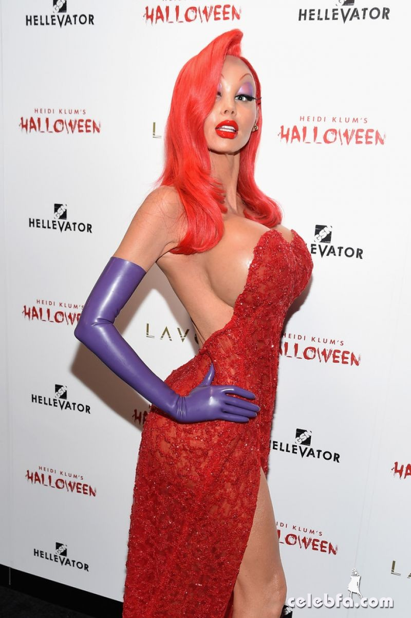 heidi-klum-at-16th-annual-heidi-klum-halloween-party-in-new-york (1)