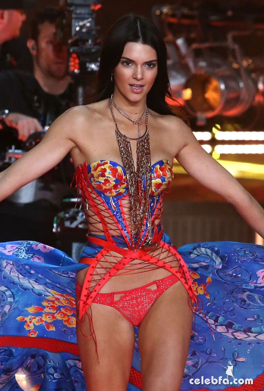 kendall-jenner-at-victoria-s-secret-2015-fashion-show-in-new-york (3)