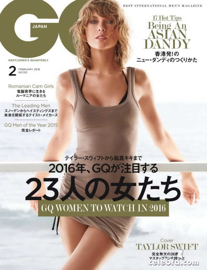 taylor-swift-in-gq-magazine-japan-february-2015 (1)