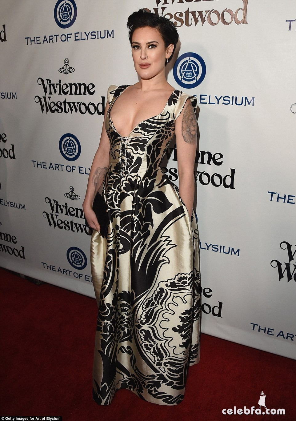 Art Of Elysium gala  (13)