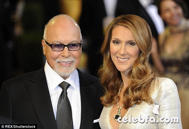 Celine Dion's husband and manager René Angélil died (1)