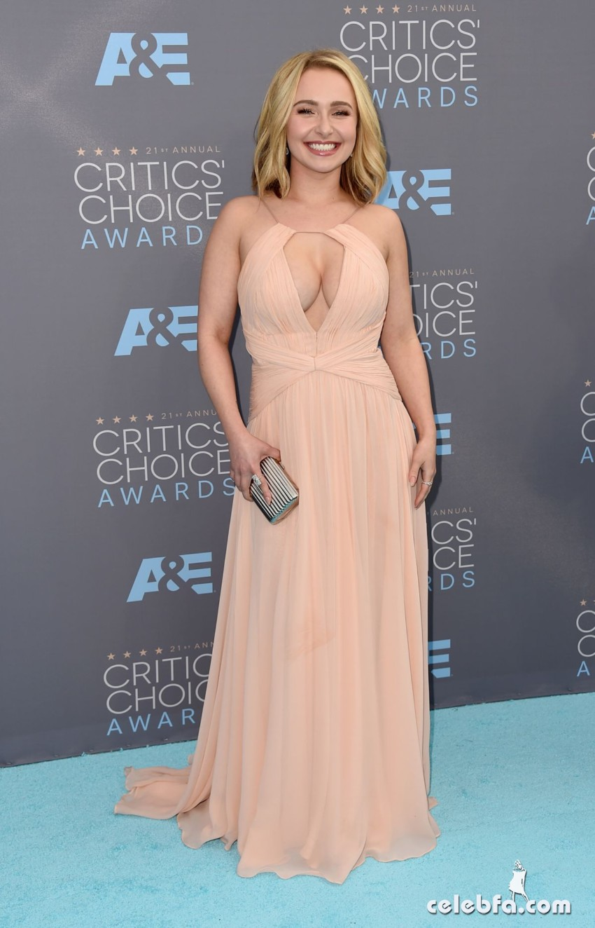 hatden-panettiere-at-critics-s-choice-awards-2016 (3)