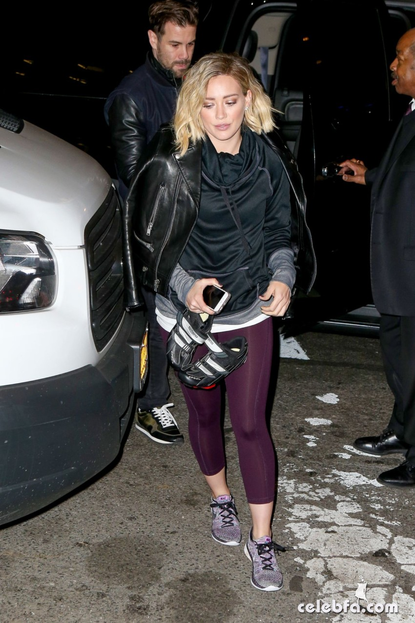 hilary-duff-night-out-in-new-york (5)