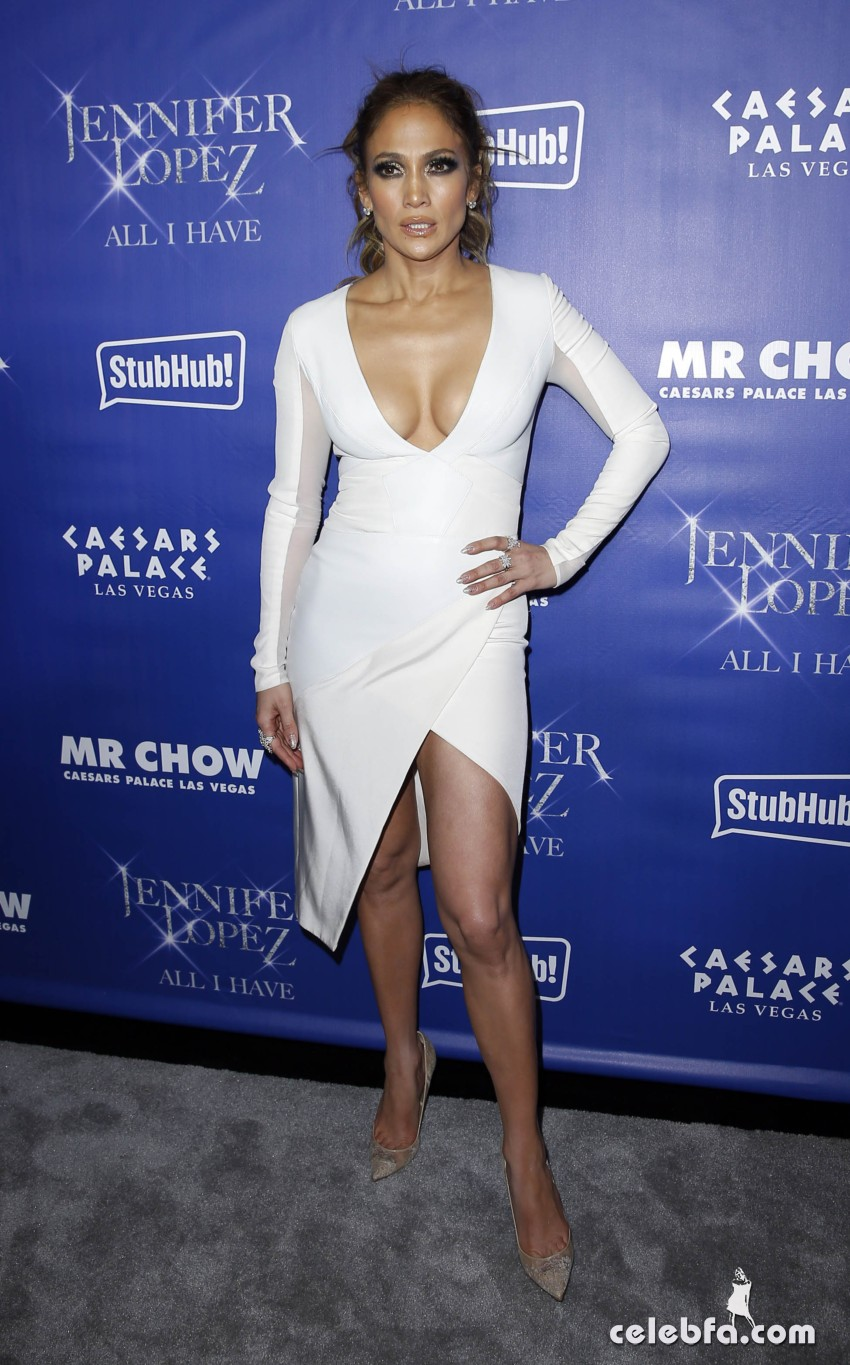Jennifer Lopez Official After Party Red Carpet at MR CHOW at Caesars Palace Featuring: Jennifer Lopez Where: Las Vegas, Nevada, United States When: 20 Jan 2016 Credit: Judy Eddy/WENN.com