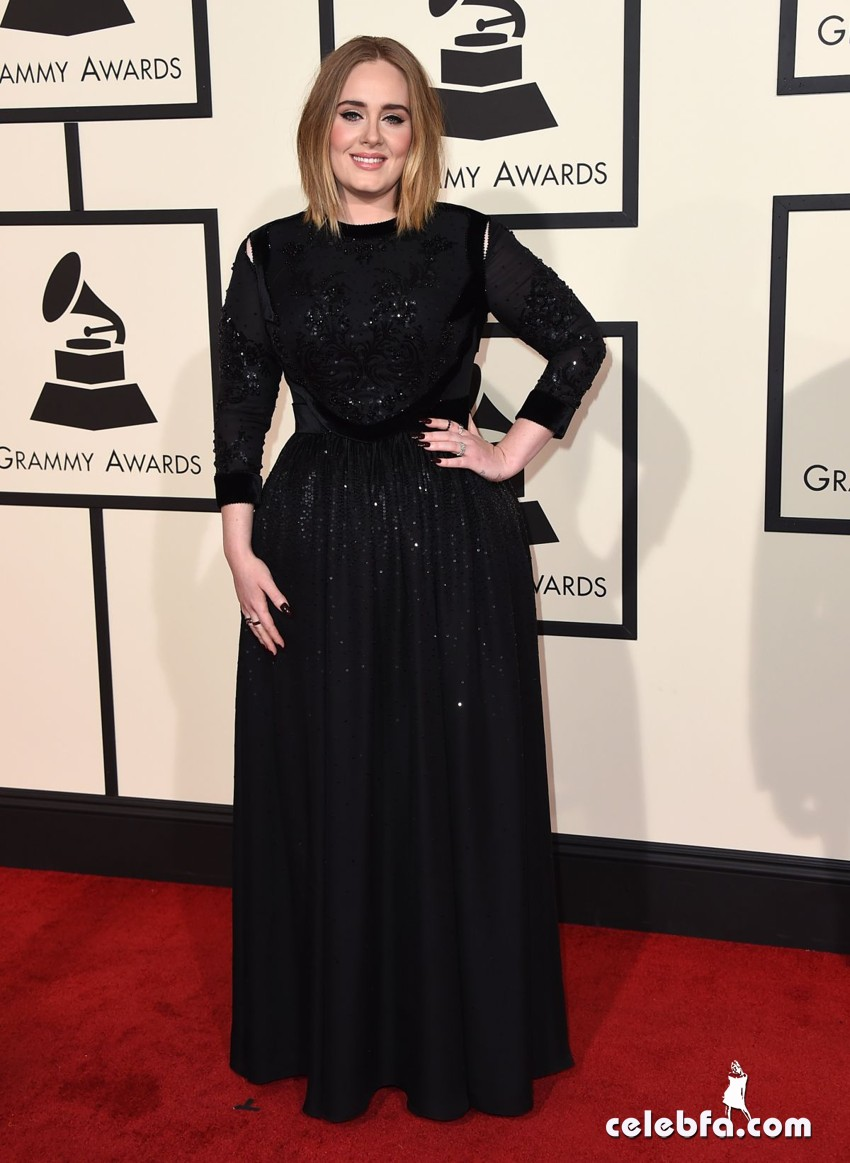 adele-at-grammy-awards-2016-in-los-angeles (1)