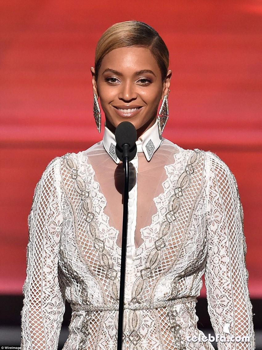 Grammy Awards 2016 (16)