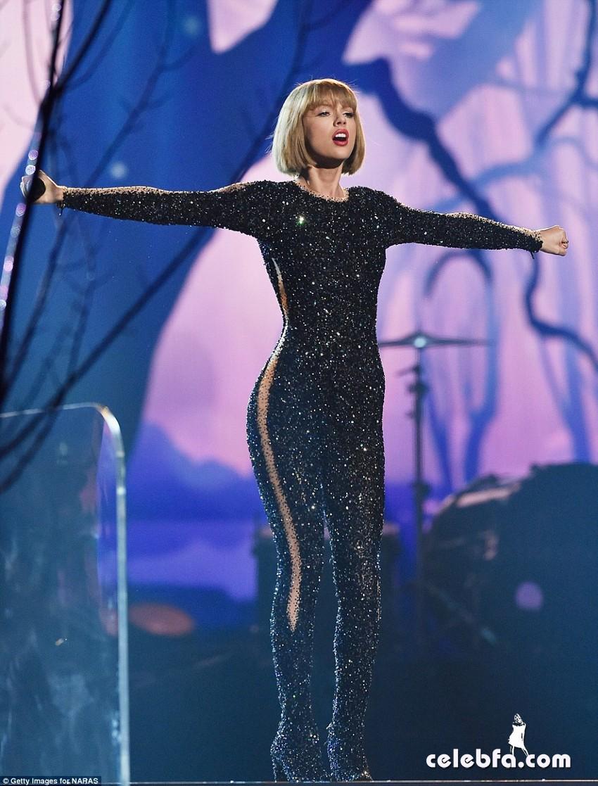 Grammy Awards 2016 (18)