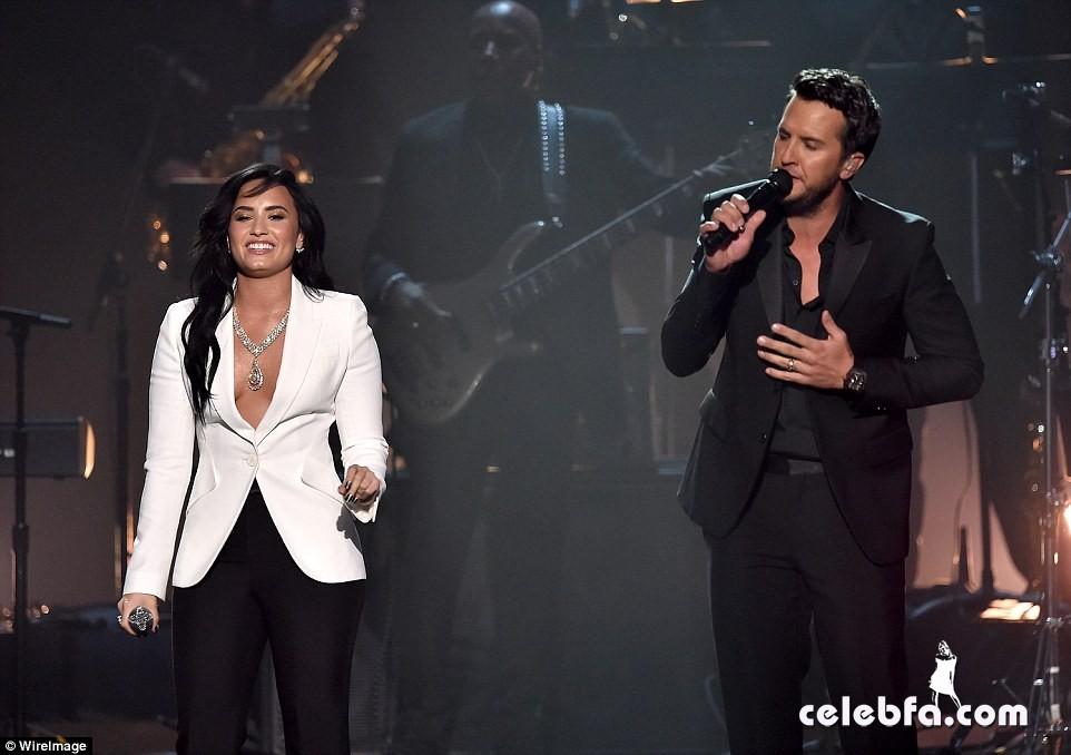 Grammy Awards 2016 (2)