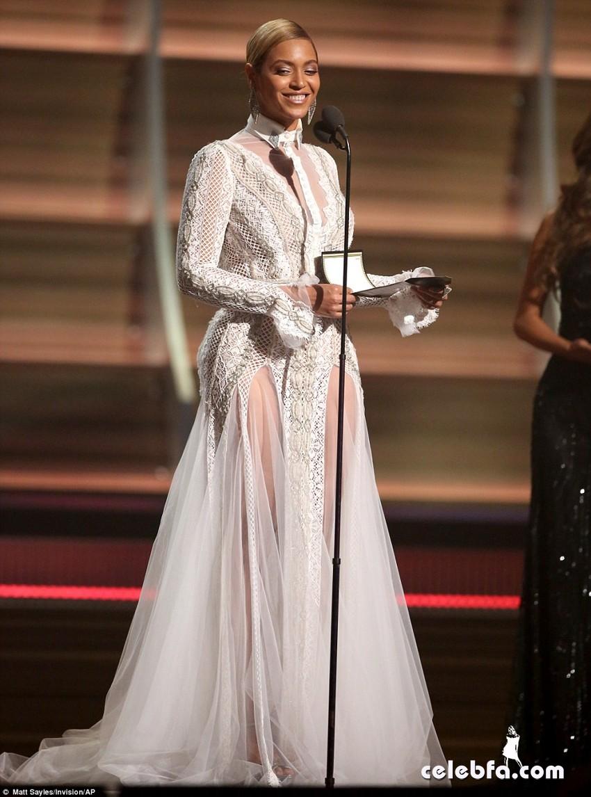 Grammy Awards 2016 (21)