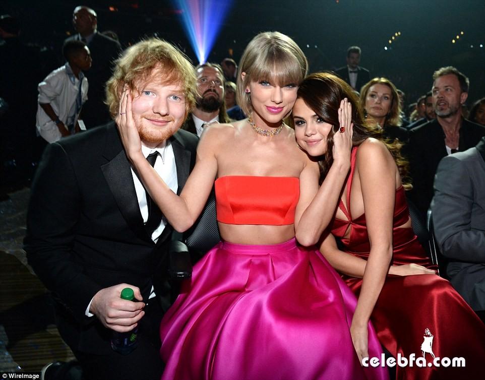 Grammy Awards 2016 (5)