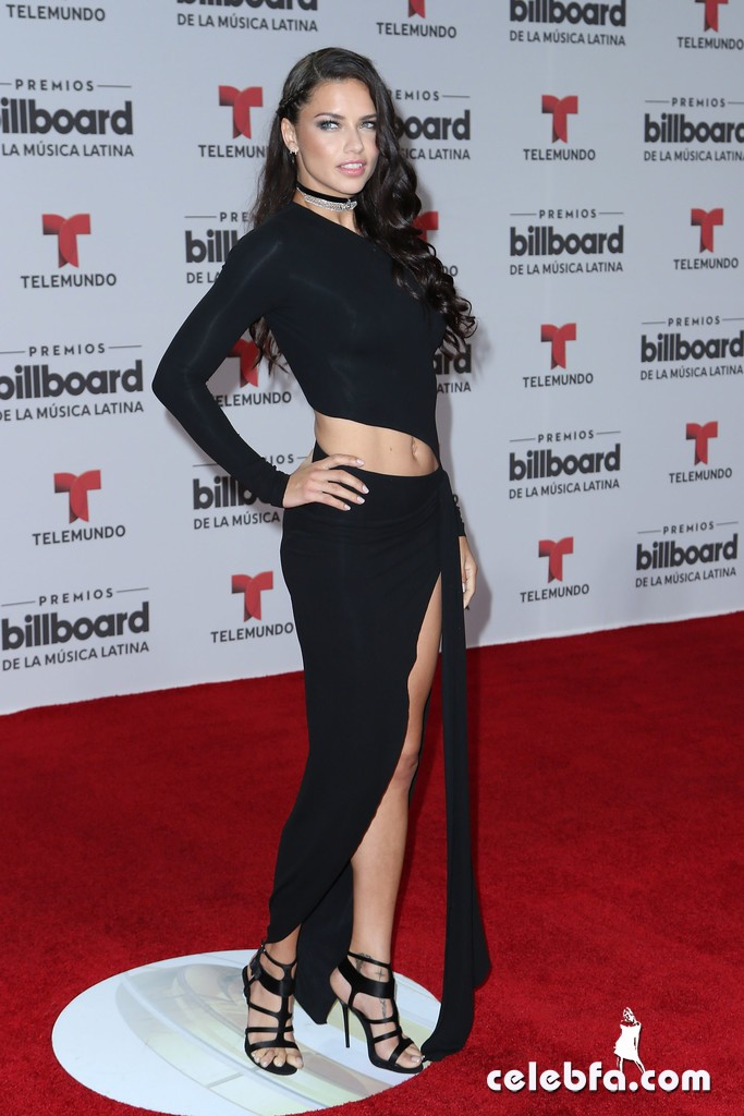 Billboard+Latin+Music+Awards+Arrivals+bKehWAlir7Dx