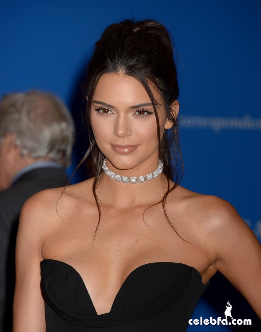 Kendall_Jenner_White_House_Correspondents (2)