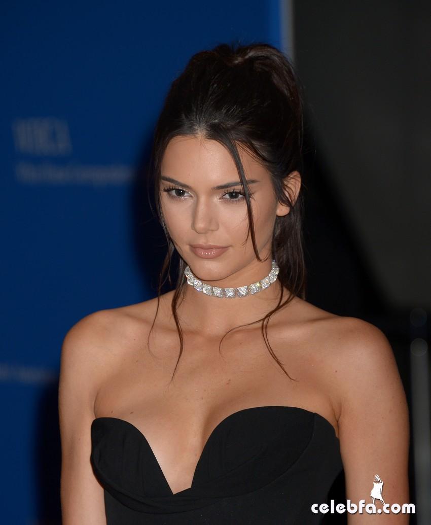 Kendall_Jenner_White_House_Correspondents (6)