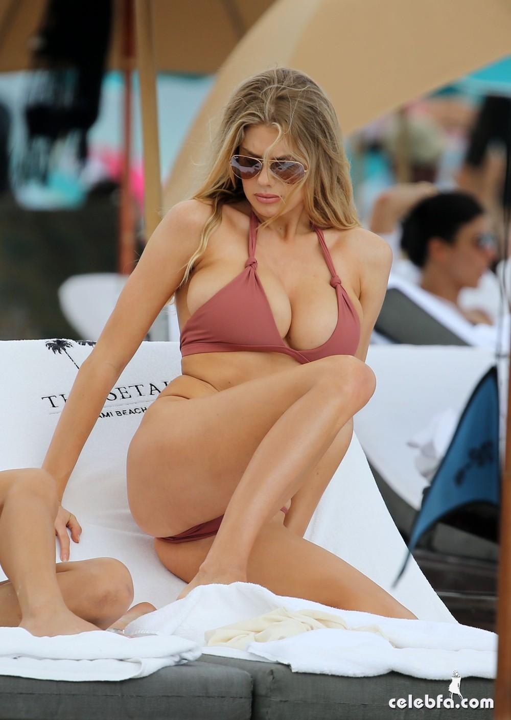 charlotte-mckinney-bikini-5