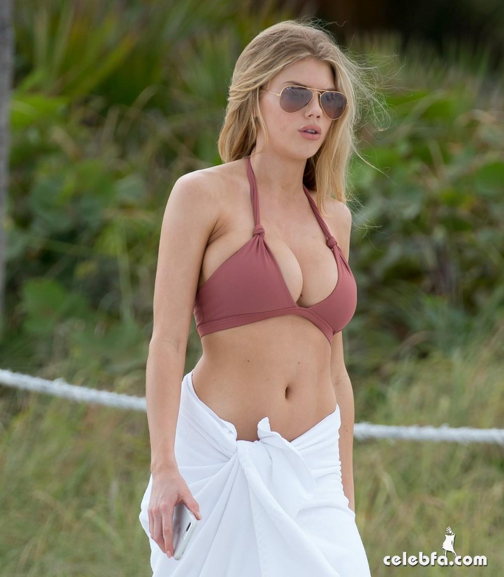charlotte-mckinney-bikini-7