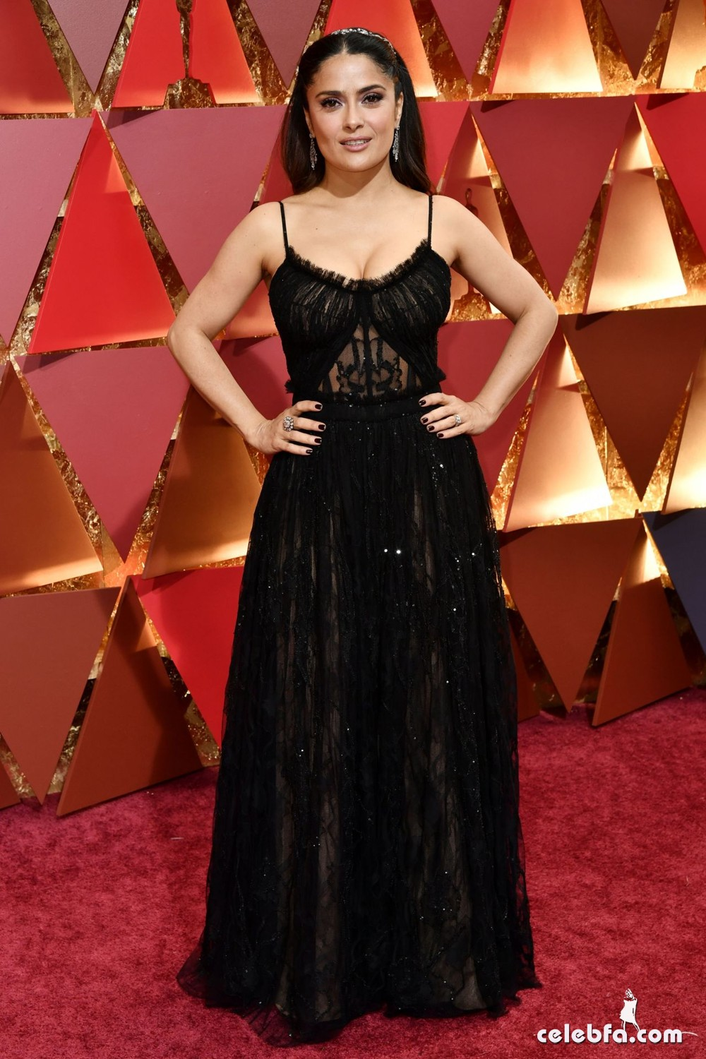 salma-hayek-oscars-2017-red-carpet-10