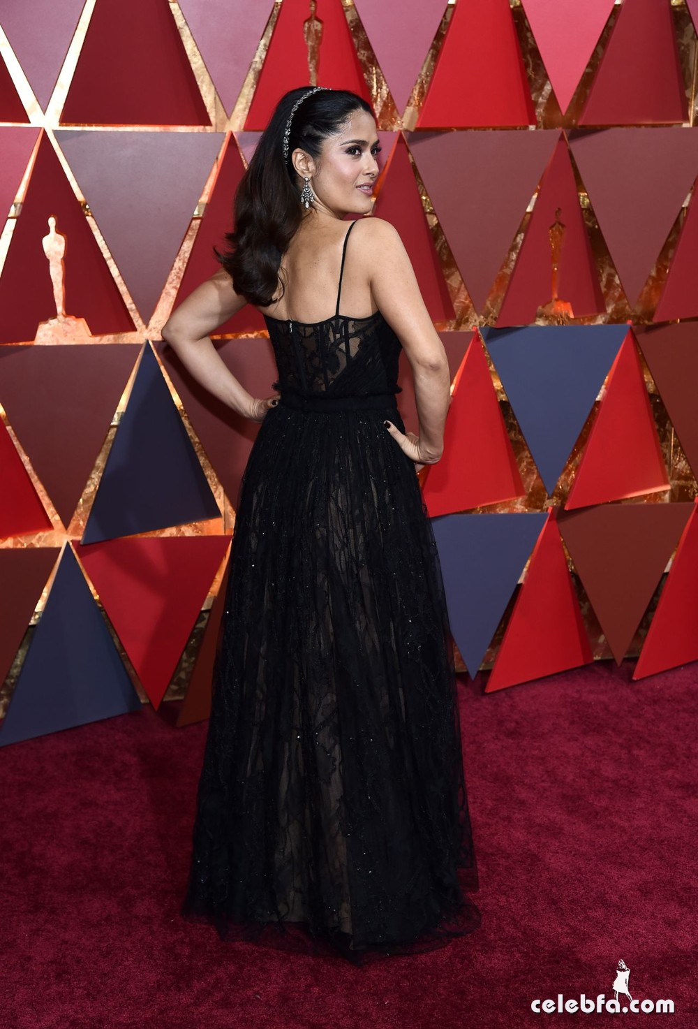 salma-hayek-oscars-2017-red-carpet-7