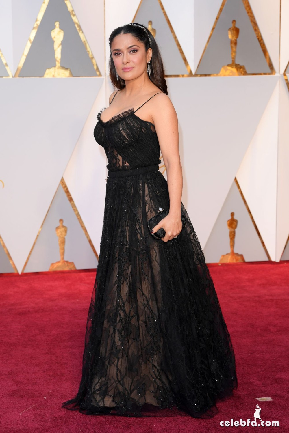salma-hayek-oscars-2017-red-carpet-9